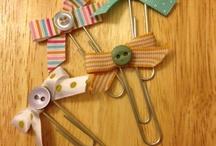crafts / by Bonnie Laponsie