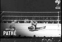 Wrestling champion Danno O'Mahoney