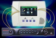 Охранная сигнализация | Security systems / Охранная сигнализация, извещатели, оповещатели, сирены, контроллеры, пульты управления, приемо-контрольные приборы, УОО, клавиатуры