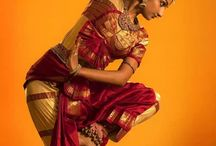 the indian classical dance