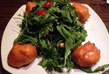 Salads in Bergen County