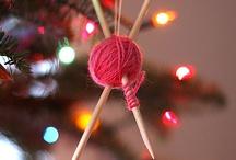 Christmas / by Tara Phillips