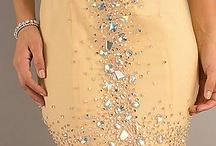 Mijn droom jurken