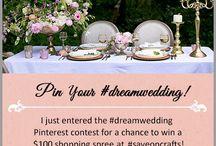 My Dream Wedding / by Lindsay Nunley