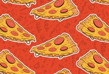 Food Logo Designs / Whether you're a fast food joint or high end restaurant, it's important to have an attractive design to tickle the taste buds of your customers. Find more food logo inspiration here: http://logo.designcrowd.com/logo-design-gallery/food