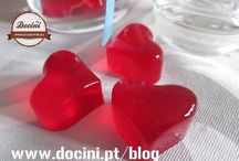 Receitas & Recipes - Docinho & Sweeties