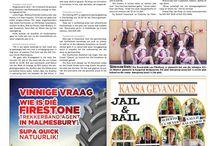 NEWSPAPER PICS