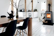 Pretty Home / Home interior and diy ideas