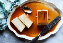 ~ Desserts ~ / Gâteaux, entremets, glaces et autres gourmandises à tester