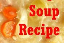 diet menu recipe