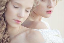 Фотосессия для сестёр