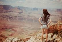 My Life Outdoors / #OrvisWomen / by Michelle Lantz