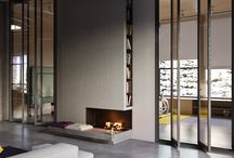 House - Fireplace