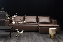 Formal Style by BoConcept / Interior decoration - the more formal way. 3 keywords for this style: International Vibe, Humorous Details and Raw Contrasts.