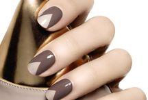 Indulgent Nails