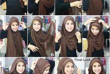 Hijab tuts