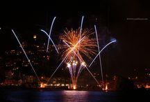 Els Focs de Blanes 2010 / Els Focs de Blanes. Concurso Internacional de Fuegos de Artificio de La costa Brava. 2010