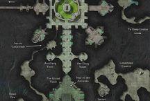 forgotten dungeons