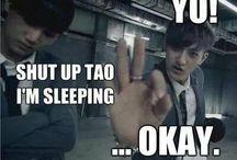 EXO is my life <3<3<3 / EXO