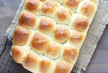 Food Glorious Food - Bread / by Lois Singleton