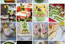 velikonoční kuchyně
