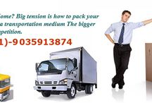 Professional Packers And Movers / Real Cargo Packers & Movers is considered among the reputed and trustworthy cargo packers and movers.