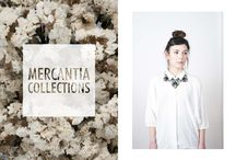 MERCANTIA LOOKBOOK