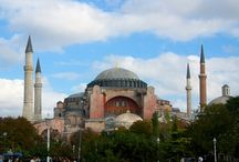 Turkey / My favorite place in the world.  / by Bridget Karns