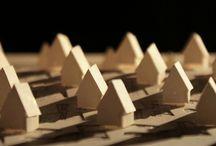 Paper art animation