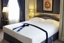 FreshBed in Hotels / In welke hotels kan men slapen in FreshBed