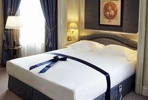 FreshBed in Hotels / In welke hotels kan men slapen in FreshBed