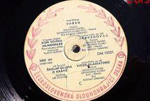 Vinyl Disk Musick