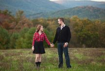 Fall Weddings at Montfair / Something about Montfair always leaves couples [fall]ing more in love. Our beautiful landscape pops with seasonal flair!