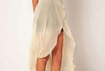 Dresses / by Akua Asamoah