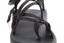 Hiking sandel