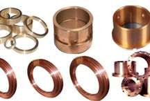 Metal Casting components / We offer Brass Copper Cast Casting Parts, Brass Casting Components, Fittings Foundries foundry with different sizes and shapes.