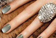 Nails / by Camilla Estima