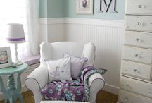 Nursery  / by Emily Lula Theriot