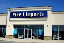 Favorite stores / by Eileen N Bill Brandt