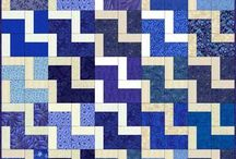 quilt patterns / by Sandy Novak