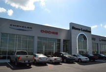 Dealership Photos / Photos of the lot, inventory, facilities, employees and more. We're located at 401 Colonel Glenn Plaza Loop in Little Rock, AR!