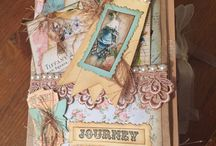 junk journal/art journal