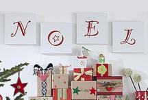 Christmas / by Anna Matthews