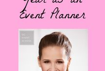 Event Planner!!