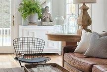 HOME //Furniture Wants
