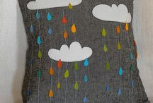 April Showers / by Dawn Lopez