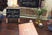 Our works: Guestbook