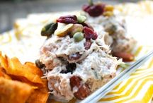 Paleo Lunches / by Julie