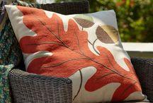 Crafts-Autumn / by Carole Kilsdonk