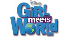 Disney's Show- Girl meets World